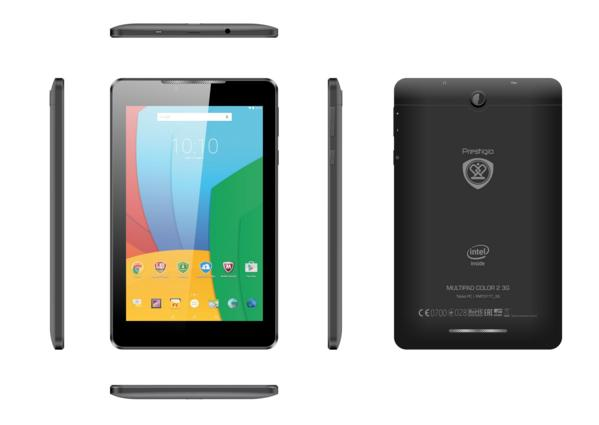Prestigio MultiPad Color 2 ���������� �� ������� �����