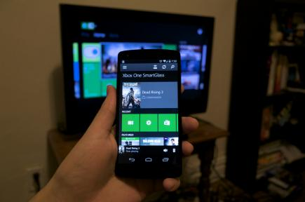 Xbox One SmartGlass для Prestigio скриншот 4