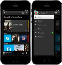 Xbox One SmartGlass для Prestigio скриншот 6