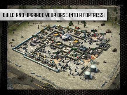 Call of Duty: Heroes для Prestigio скриншот 4