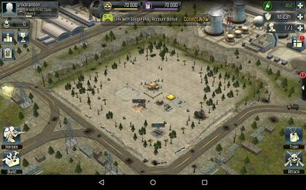 Call of Duty: Heroes для Prestigio скриншот 6