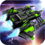 Pocket Starships MMO / MMORPG для Prestigio