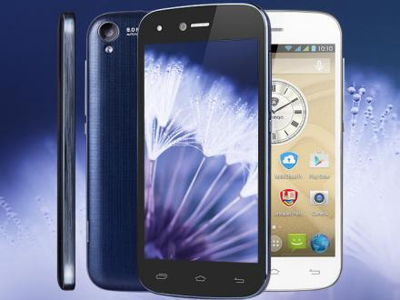 Прошивка Prestigio Grace X5 Андроид 5.1 Lollipop