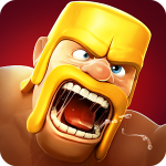 Clash of Clans для Prestigio