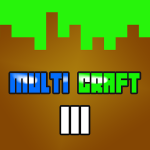 Multi Craft 3 Pocket Edition для Prestigio