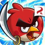 Angry Birds Fight! игры для Prestigio
