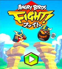 Angry Birds Fight! игры для Prestigio скриншот 7