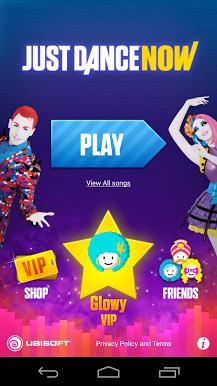 Just Dance Now для Prestigio скриншот 6