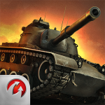 World of Tanks Blitz для Prestigio
