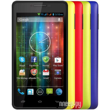 Прошивка Prestigio MultiPhone 5500 DUO Android 4.2.2