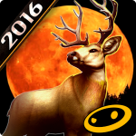 Deer Hunter 2016 для Prestigio