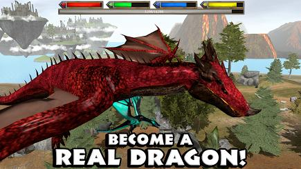 Ultimate Dragon Simulator для Prestigio скриншот 6