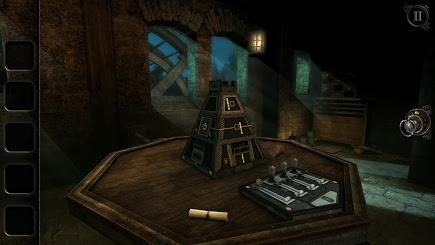 The Room Three для Prestigio скриншот 3
