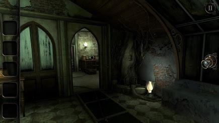 The Room Three для Prestigio скриншот 5