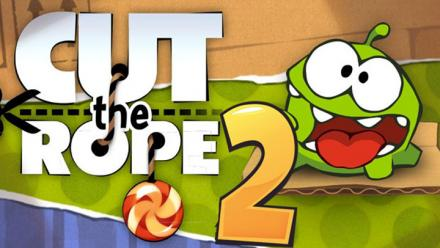 Cut the Rope 2 на Prestigio