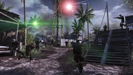 SWAT Counter Terrorist Army 3D на Prestigio