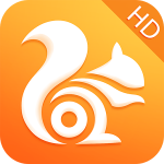 UC Browser HD для Prestigio