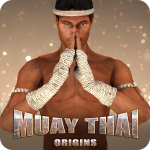 Muay Thai - Fighting Origins для Prestigio