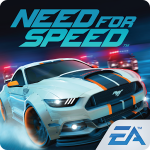Need for Speed No Limits для Prestigio