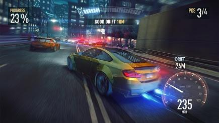 Need for Speed No Limits для Prestigio скриншот 6
