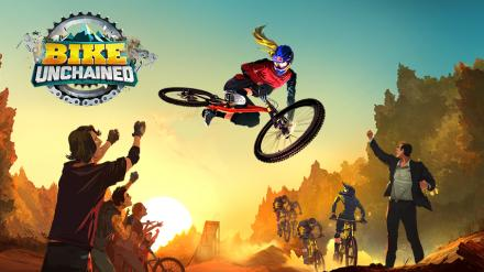 Bike Unchained на Prestigio