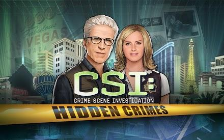 CSI: Hidden Crimes на Prestigio