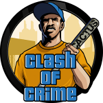 Clash of Crime Mad San Andreas для Prestigio
