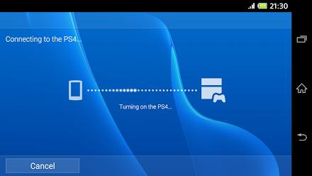 Sony PlayStation 4 Remote Play на Prestigio