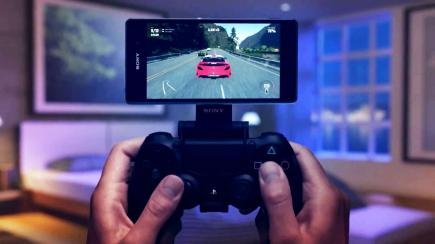Sony PlayStation 4 Remote Play для Prestigio скриншот 3