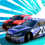 Smash Bandits Racing для Prestigio