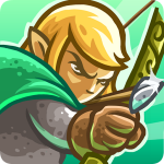 Kingdom Rush Origins для Prestigio