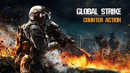 Global Strike: Counter Action на Prestigio
