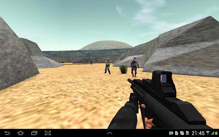Critical Strike Portable для Prestigio скриншот 6
