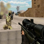 Counter desert strike для Prestigio