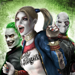 ����� ��������� - Injustice: Gods Among Us ��� Prestigio