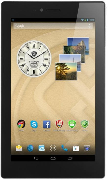 Prestigio MultiPad Color 7.0 PMT5777 Хард Ресет сброс на заводские настройки
