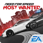 Need for Speed Most Wanted для Prestigio