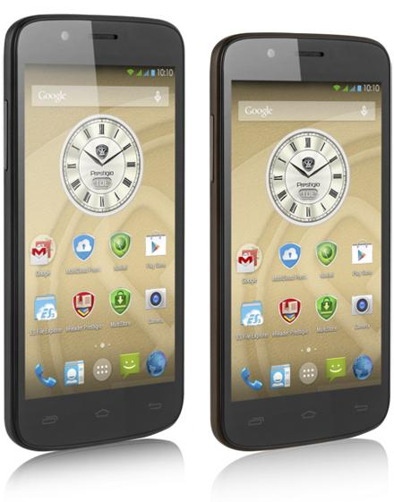 Прошивка Prestigio Multiphone 5453 DUO Андроид 5.0 Lollipop