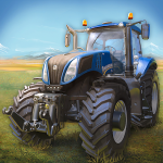 Farming Simulator 16 для Prestigio