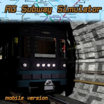 AG Subway Simulator (Метро) для Prestigio