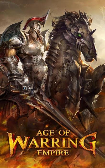 Age of Warring Empire на Prestigio