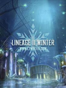 Lineage 2 Winter для Prestigio скриншот 1