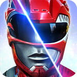 Power Rangers: Legacy Wars для Prestigio