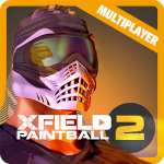 XField Paintball 2 для Prestigio