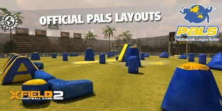 XField Paintball 2 для Prestigio скриншот 6